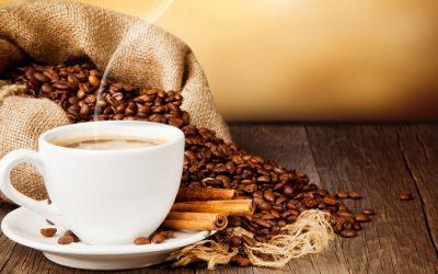 О кофе и не только