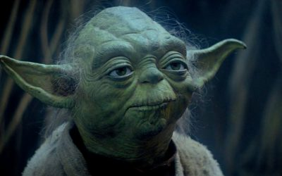 День 3. И да прибудет с тобой сила Люк.